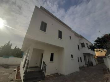 Upscale & Classically Finished Twin 4bedrooms Duplexes + Gate House, Off Micheal Okpara Way, Wuse, Abuja, Office Space for Rent