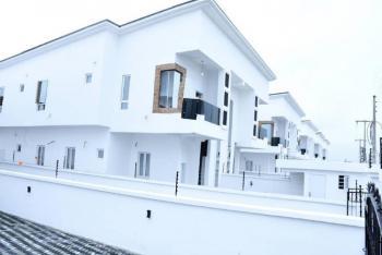 4 Bedroom Luxury Semi-detached Duplex, Osapa, Lekki, Lagos, Semi-detached Duplex for Sale
