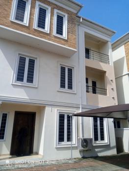 Brand New Furnished 5bedroom Detached House, Ikate Elegushi, Lekki, Lagos, Detached Duplex for Rent