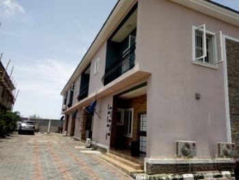 Two Bedroom Terrace Duplex, Gbetu New Road, Awoyaya, Ibeju Lekki, Lagos, Terraced Duplex for Rent
