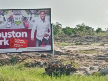 Land, Land in Houston Park, Folu Ise, Ibeju Lekki, Lagos, Mixed-use Land for Sale