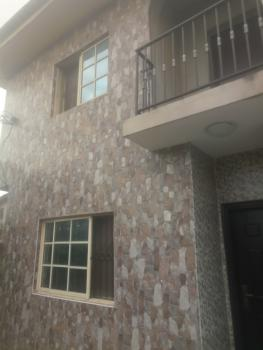 Present Day Newly Built 3bedroom Duplex in a Mini Estate, Okunola., Egbeda, Alimosho, Lagos, Detached Duplex for Rent