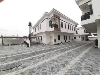 Lovely Built 4 Bedroom Semi Detached Duplex, Chevron Road Lekki,lagos,nigeria, Lekki Expressway, Lekki, Lagos, Semi-detached Duplex for Sale