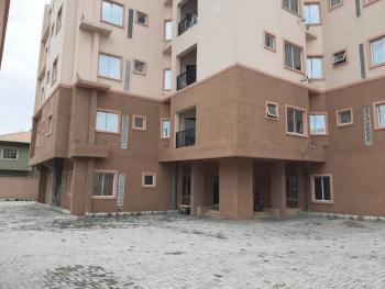 Lovely 2 Bedroom Flat with a Room Bq, Osapa London Phase 1, Osapa, Lekki, Lagos, Semi-detached Duplex for Sale
