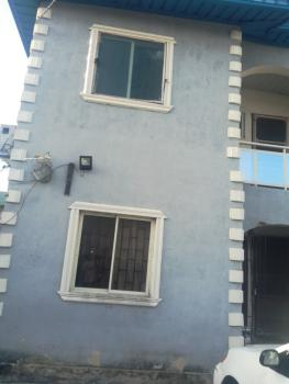 Single Room Shared Apartment, Badore Road By Silverpoint Estate, Badore, Ajah, Lagos, Flat for Rent