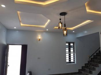 Newly Built & Magnificently Finished 4 Bedroom Fully Detached Duplex, Thomas Estate, By Domino Pizza, Ajiwe, Ajah, Lagos, Detached Duplex for Sale