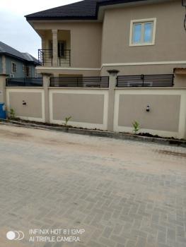 Newly Built 4 Bedroom Duplex, Greenville Estate, Badore, Ajah, Lagos, Terraced Duplex for Rent