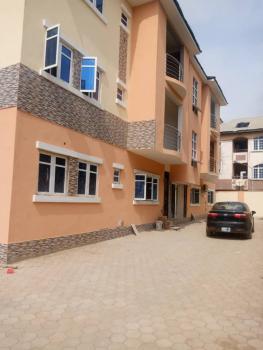 Standard 3 Bedroom Apartment, Gold Court Estate., Katampe (main), Katampe, Abuja, Mini Flat for Rent