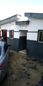 Well Finished Room Self Contained (single Room), United Estate., Sangotedo, Ajah, Lagos, Self Contained (single Rooms) for Rent