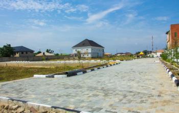 Land, Beside The Popular Cooperative Villas Estate, Badore, Ajah, Lagos, Residential Land for Sale