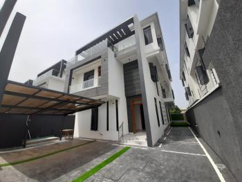 Luxury 5 Bedroom House with Pool, Lekki Phase 1, Lekki, Lagos, Detached Duplex for Sale