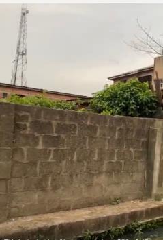 Prime Land, Bickersteth Estate, Iwaya, Yaba, Lagos, Residential Land for Sale