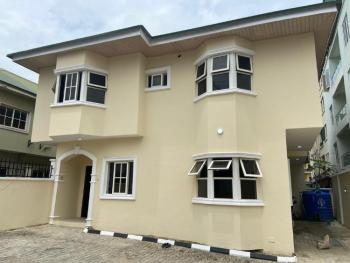 4 Bedroom Semi-detached Duplex for Office/residential, Oniru, Victoria Island (vi), Lagos, Office Space for Rent