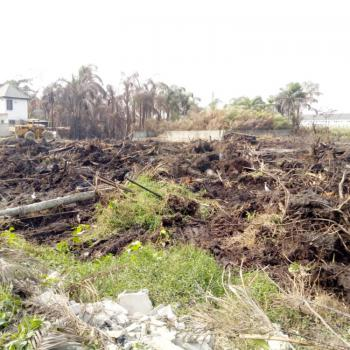 60 Plots of Strategic Bare Lands, Orchid Road Before The Round About, Lafiaji, Lekki, Lagos, Residential Land for Sale