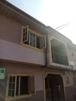 3 Bedroom Flat Ensuite, Gra, Magodo, Lagos, Flat for Rent
