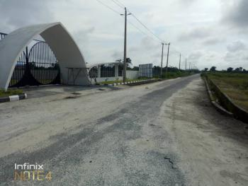 The Grandeur with C of O and Fencing, Abijo, Lekki, Lagos, Residential Land for Sale