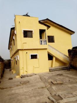 Building, Ait Road, Alakuko, Ifako-ijaiye, Lagos, Detached Duplex for Sale
