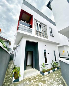 Beautiful 4 Bedroom Fully Detached Duplex, Lekki County Homes, Ikota, Lekki, Lagos, Detached Duplex for Sale