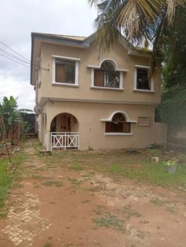 Building, Ait Area, Alakuko, Ifako-ijaiye, Lagos, Detached Duplex for Sale