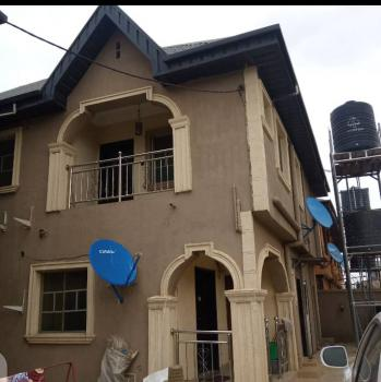 Massive Building, Ait Area, Alakuko, Ifako-ijaiye, Lagos, Block of Flats for Sale