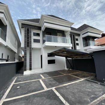 Exquisite 5 Bedroom Detached House, Lekki Phase 1, Lekki, Lagos, Detached Duplex for Sale