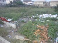2,450 Square Metre Corner Piece Land, Lekki Phase 1, Lekki, Lagos, Mixed-use Land for Sale