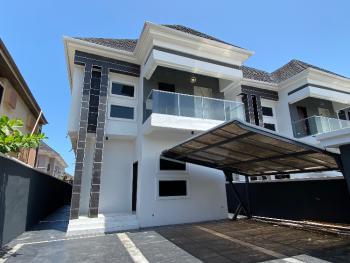 Luxury 5 Bedroom Detached House with Boys Quarter, Lekki Phase 1, Lekki, Lagos, Detached Duplex for Sale