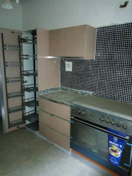 Brand New 3bedrooms Apartment with a Room Bq, River Valley Estate, Ojodu, Lagos, Flat for Rent