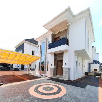 5 Bedroom Luxury Fully Detached Duplex with Bq, Lekki County Homes, Ikota, Lekki, Lagos, Detached Duplex for Sale