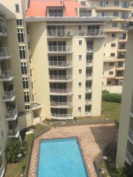 3 Bedroom Serviced Apartment with Bq and Swimming Pool, New Market Road., Jakande, Lekki, Lagos, Flat for Rent
