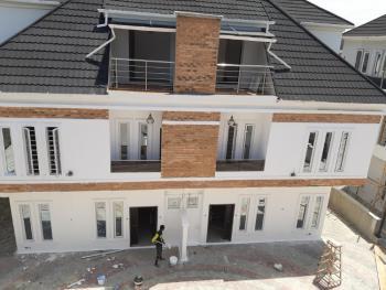 Lovely 4bedroom Semi Detached with a Penthouse, Oral Estate., Lekki Phase 2, Lekki, Lagos, Semi-detached Duplex for Rent