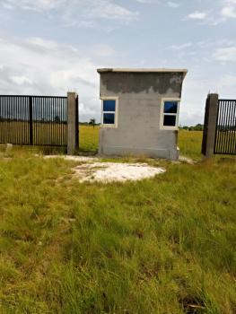 Most Affordable Gated  Estate Land, Palm Spring Estate in  Free Trade Zone, Akodo Ise, Ibeju Lekki, Lagos, Mixed-use Land for Sale