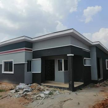 3 Bedroom Bungalow in a Serene Environment, Treasure Island Estate, Orilemo, Mowe Ofada, Ogun, Detached Bungalow for Sale