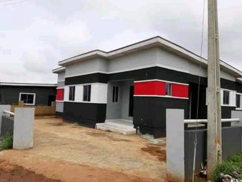 Most Affordable 3 Bedroom Bungalow in a Serene Environment, Treasure Island Estate, Mowe Ofada, Ogun, Detached Bungalow for Sale