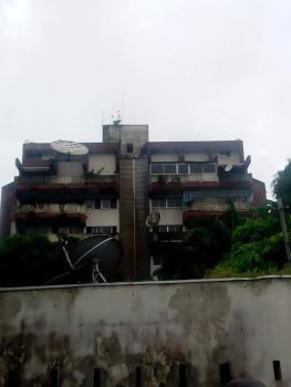 a 7 Storey Building Consists of 10 (nos) of 3 Bedroom Flats, 84 Marine Road, Gra, Apapa, Lagos, Block of Flats for Sale