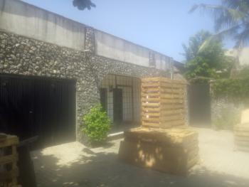 5-bedroomnduplex, Alhaji Agbabiaka Street, Ago Palace, Isolo, Lagos, Semi-detached Duplex for Sale
