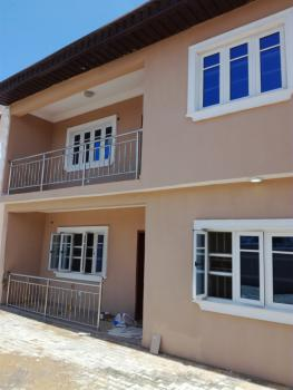 Brand New Flat, By Blenco Supermarket Road, Olokonla, Ajah, Lagos, Flat for Rent
