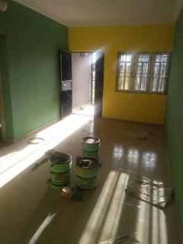 Very Spacious 2 Bedroom Flat, Foot of Alagbole Bridge, Ojodu, Lagos, Flat for Rent