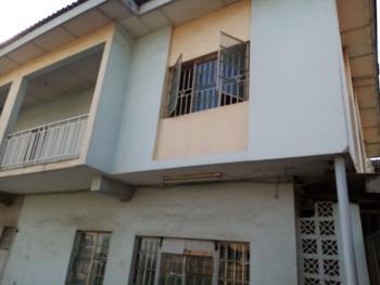 One Bedroom Apartment, Asenuga, Opebi, Ikeja, Lagos, Self Contained (single Rooms) for Rent