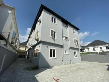 Well Finished Serviced 3-bedroom Flat, Osapa, Lekki, Lagos, Flat for Rent