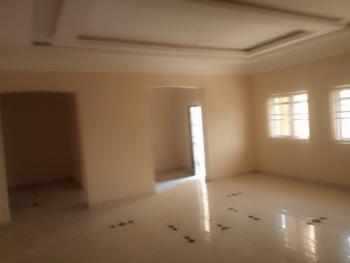 a 3 Bedroom Flat for, Off Adedivo Way, Jahi, Abuja, Mini Flat for Rent