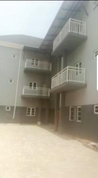 1 Bedroom Apartment in a Good Condition, Jabi, Abuja, Flat for Rent