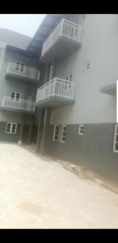 2 Bedroom Apartment in Good Condition, Jabi, Abuja, Flat for Rent