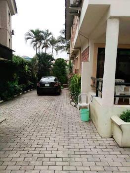 Luxury 5 Bedroom Duplex, Allen, Ikeja, Lagos, Detached Duplex for Sale
