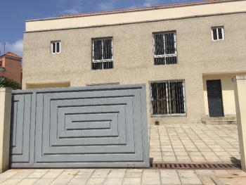Brand New 4 Bedroom Semi Detached Duplex+bq, Good for Expartrates, Vips, Maitama District, Abuja, House for Rent