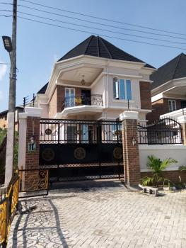 Luxurious 5 Bedroom Fully Detached Duplex with 2 Room Bq, Phase 2, Gra, Magodo, Lagos, Detached Duplex for Sale