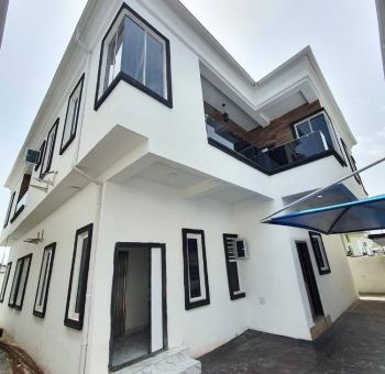 Massive New Property, Lafiaji, Lekki, Lagos, Detached Duplex for Sale