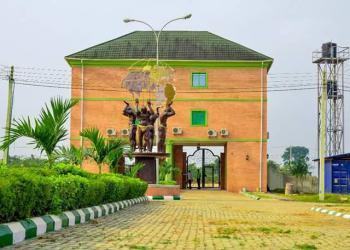 Land, Grandview Park & Garden Sokoto Road, Atan, Ota, Sango Ota, Ogun, Residential Land for Sale