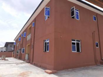 Newly Built 2 Bedroom Flat Apartment, Ifako, Gbagada, Lagos, Flat for Rent