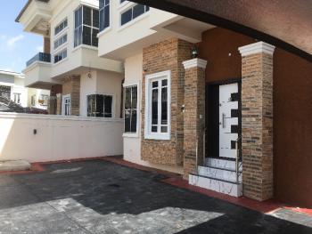 Luxury 4bedroom Fully Detached Duplex with Bq, No. 5 Road 3 Westend Estate, Lekki County., Ikota, Lekki, Lagos, Detached Duplex for Rent